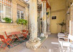 A vendre Appartement Montpellier   Réf 340148563 - Agence galerie casanova