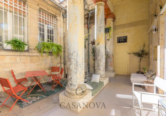 A vendre Appartement Montpellier | Réf 340148563 - Agence galerie casanova