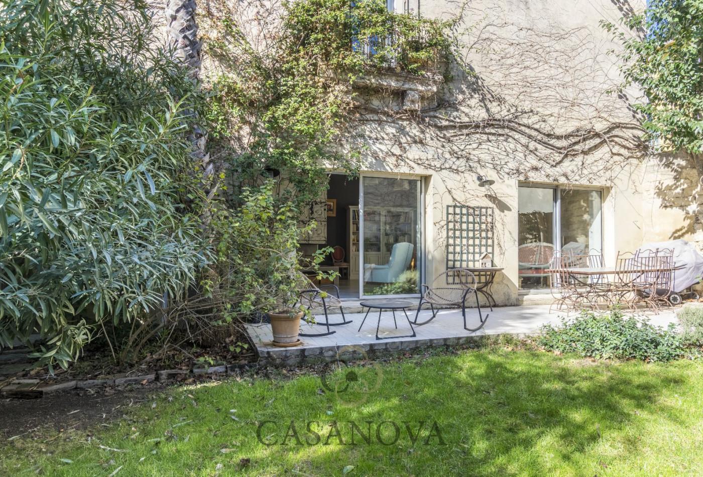 A vendre  Montpellier | Réf 340148564 - Agence galerie casanova