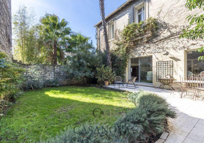 For sale Maison Montpellier | R�f 340148564 - Agence galerie casanova