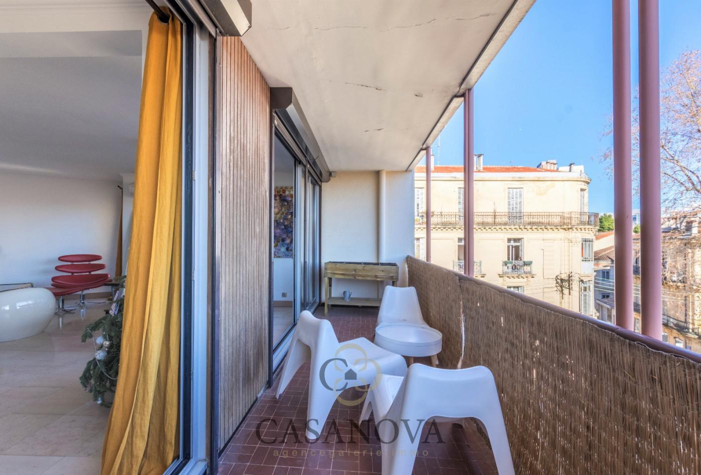For sale  Montpellier | Réf 340148576 - Agence galerie casanova