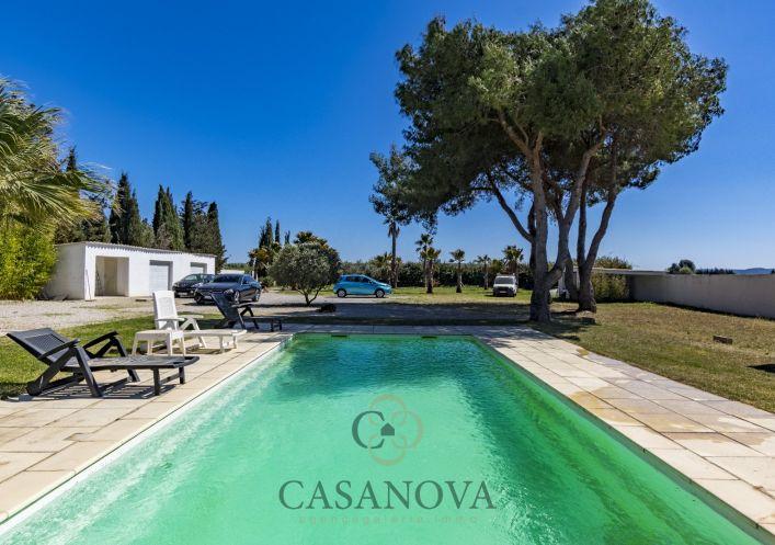 For sale Maison Montpellier | R�f 340148585 - Agence galerie casanova