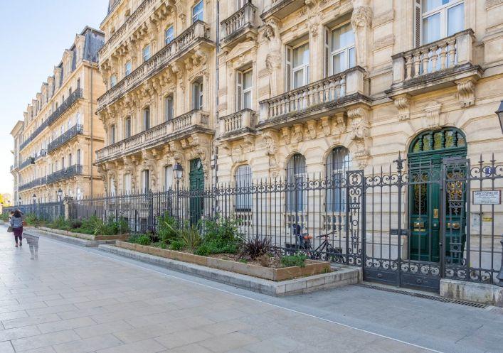 A vendre Appartement Montpellier | Réf 340148597 - Agence galerie casanova