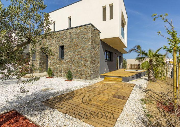 A vendre Maison Montpellier | Réf 340148607 - Agence galerie casanova