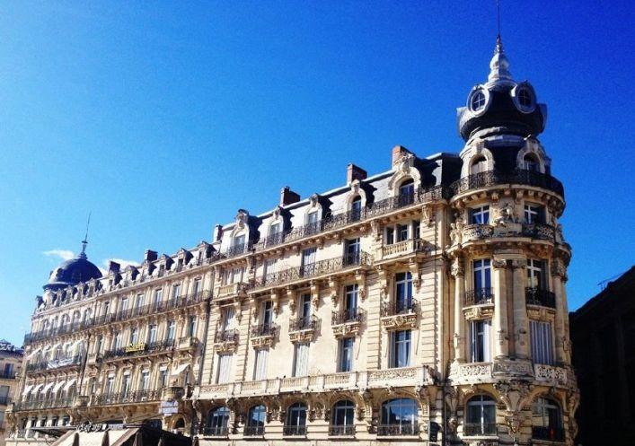 A vendre Appartement Montpellier | Réf 340148608 - Agence galerie casanova