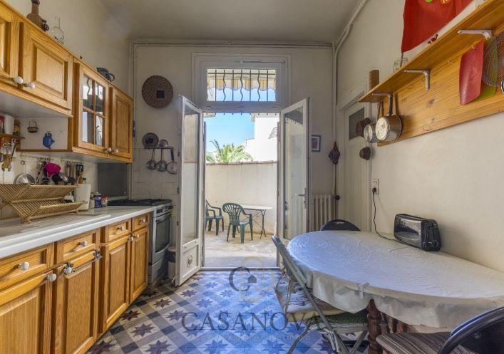 For sale Maison Montpellier | R�f 340148617 - Agence galerie casanova