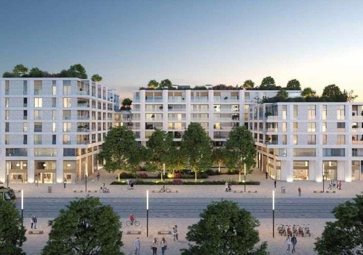 A vendre Appartement Montpellier | Réf 340148633 - Agence galerie casanova
