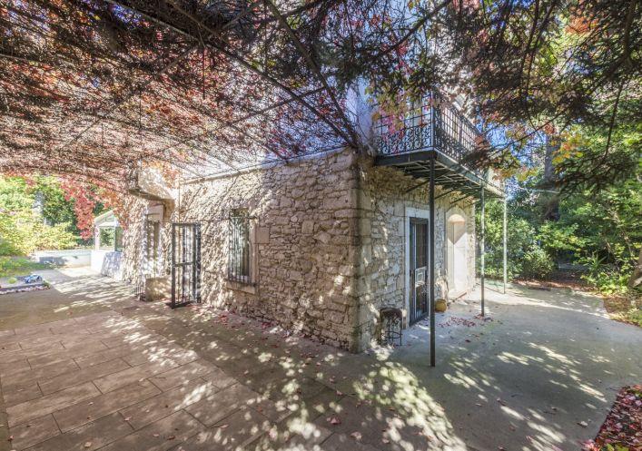 A vendre Maison Montpellier | Réf 340148637 - Agence galerie casanova
