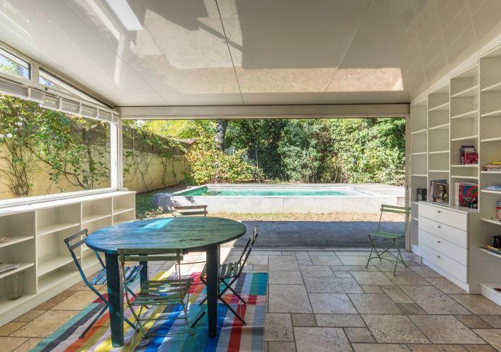 A vendre Maison Montpellier   Réf 340148637 - Agence galerie casanova