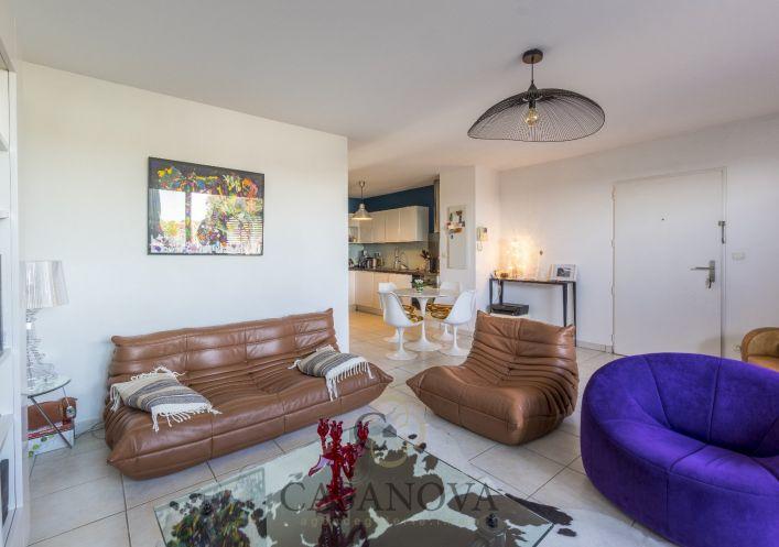 A vendre Appartement Montpellier   Réf 340148651 - Agence galerie casanova