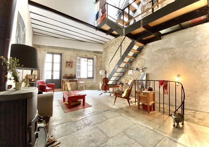 A vendre Maison Montpellier   Réf 340148655 - Agence galerie casanova
