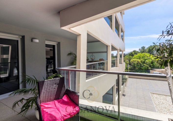 A vendre Appartement Montpellier | Réf 340148673 - Agence galerie casanova
