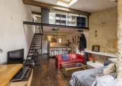 A vendre Appartement ancien Montpellier   Réf 340148682 - Agence galerie casanova