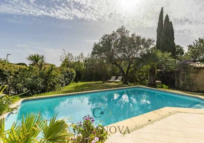 A vendre Bastide Montpellier   Réf 340148684 - Agence galerie casanova