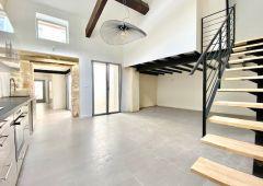 A vendre Maison Montpellier   Réf 340148692 - Agence galerie casanova