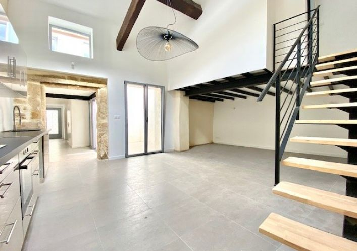 A vendre Maison Montpellier | Réf 340148692 - Agence galerie casanova