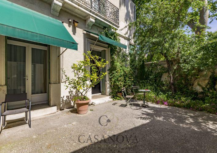 A vendre Maison Montpellier | Réf 340148693 - Agence galerie casanova