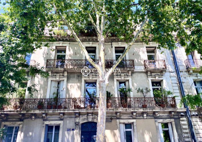 A vendre Appartement Montpellier   Réf 340148697 - Agence galerie casanova