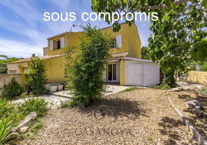 A vendre Maison Castelnau Le Lez   Réf 340148700 - Agence galerie casanova