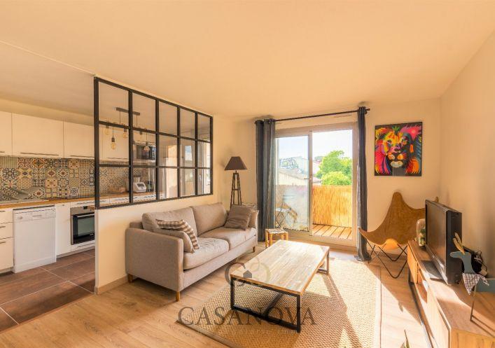 A vendre Appartement Montpellier   Réf 340148705 - Agence galerie casanova