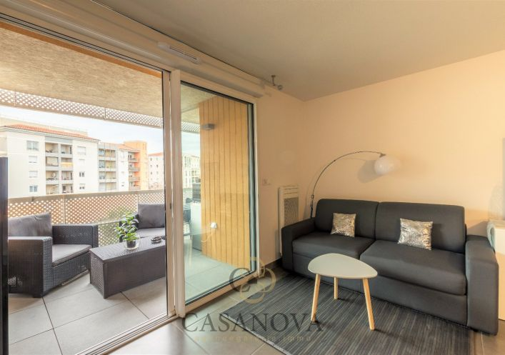 A vendre Appartement Montpellier   Réf 340148709 - Agence galerie casanova