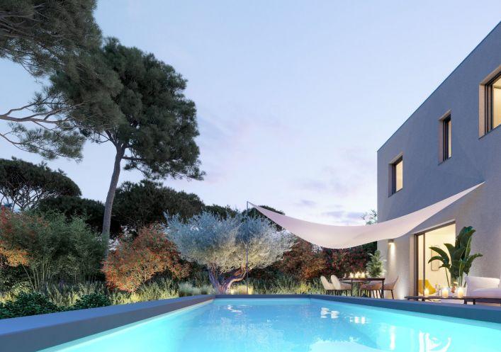 A vendre Maison Castelnau Le Lez   Réf 340148730 - Agence galerie casanova