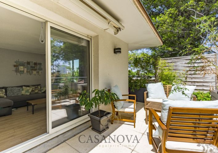 A vendre Appartement Montpellier   Réf 340148734 - Agence galerie casanova