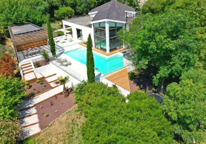 A vendre Maison Montpellier   Réf 340148736 - Agence galerie casanova