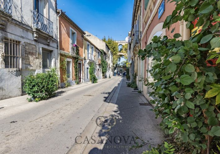 A vendre Appartement Montpellier | Réf 340148790 - Agence galerie casanova
