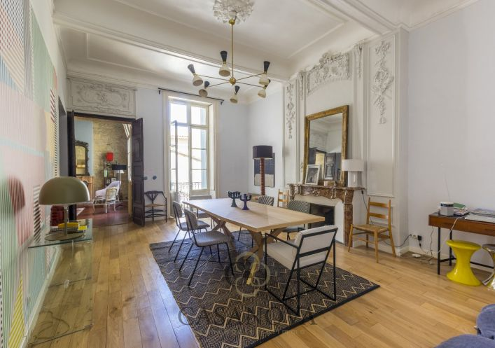 For sale Appartement Montpellier | R�f 340148794 - Agence galerie casanova