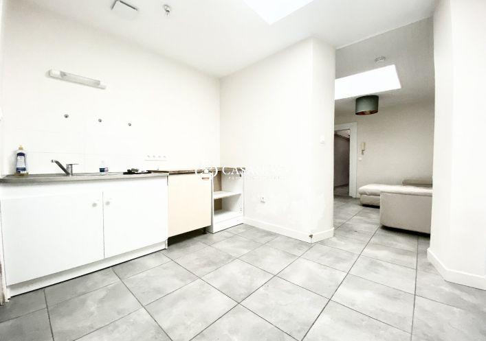 A vendre Appartement Montpellier   Réf 340148797 - Agence galerie casanova