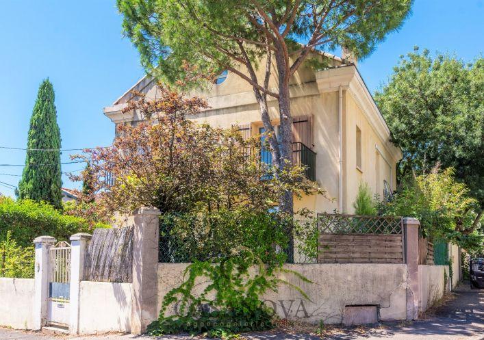 A vendre Maison Montpellier   Réf 340148813 - Agence galerie casanova