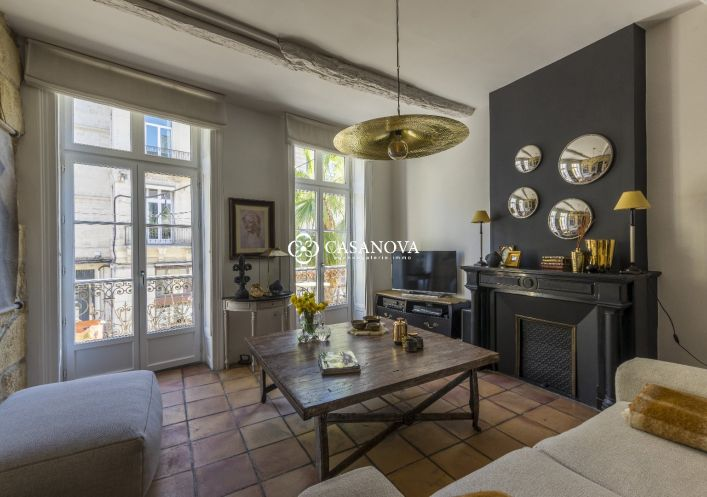 For sale Appartement Montpellier | R�f 340148817 - Agence galerie casanova