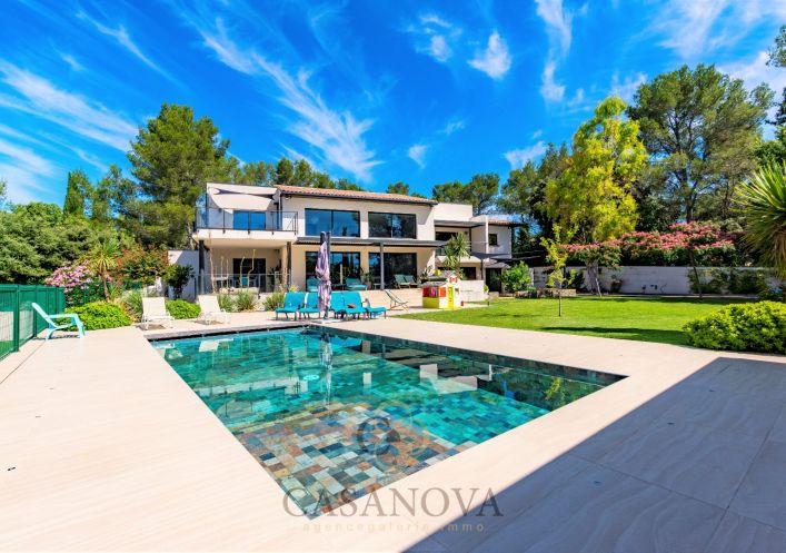 A vendre Maison Assas   Réf 340148818 - Agence galerie casanova