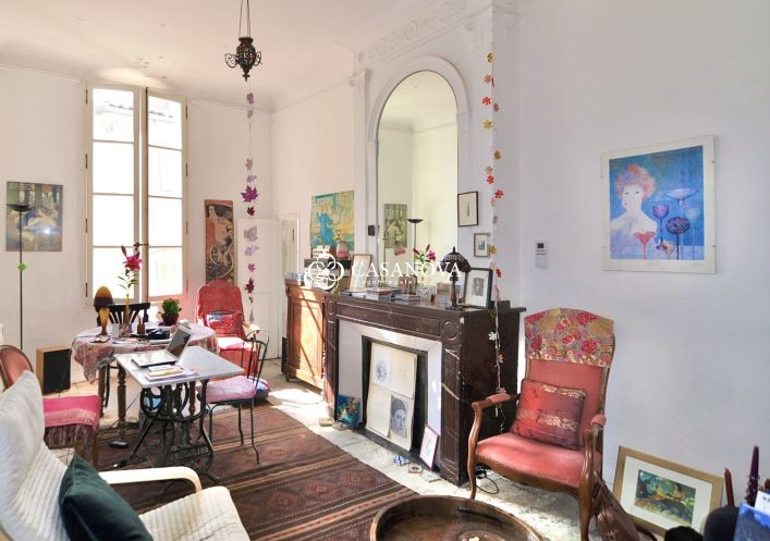 For sale Appartement Montpellier | R�f 340148819 - Agence galerie casanova