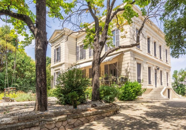A vendre Maison Montpellier   Réf 340148821 - Agence galerie casanova