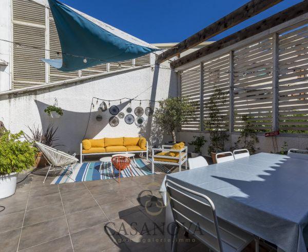 For sale  Montpellier   Réf 340148822 - Agence galerie casanova