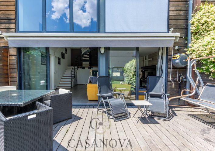 A vendre Maison loft Montpellier   Réf 340148823 - Agence galerie casanova