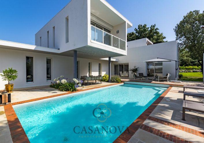 A vendre Maison Montpellier   Réf 340148830 - Agence galerie casanova