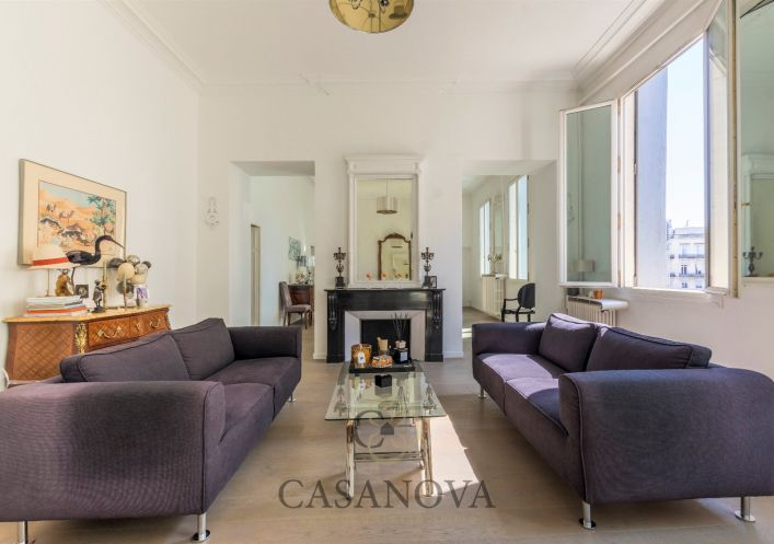 For sale Appartement Montpellier | R�f 340148833 - Agence galerie casanova