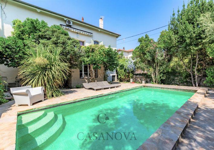 A vendre Maison Beziers | Réf 340148836 - Agence galerie casanova
