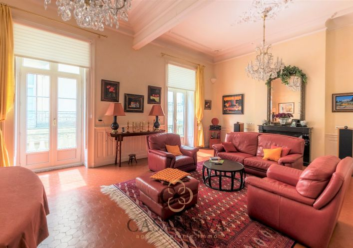For sale Appartement Montpellier | R�f 340148837 - Agence galerie casanova