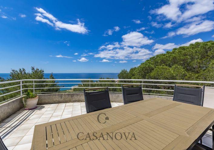 For rent Maison Sete | R�f 340148840 - Agence galerie casanova