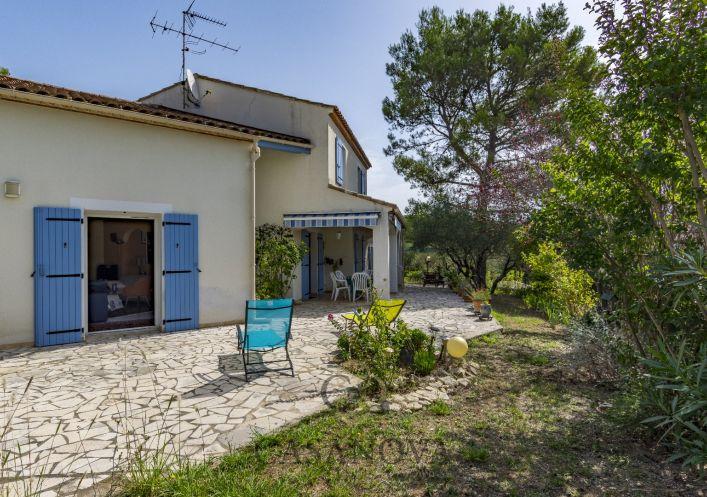 A vendre Maison Sommieres | Réf 340148850 - Agence galerie casanova