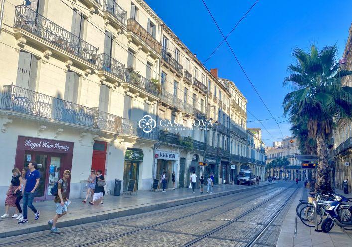 For sale Immeuble Montpellier | R�f 340148871 - Agence galerie casanova