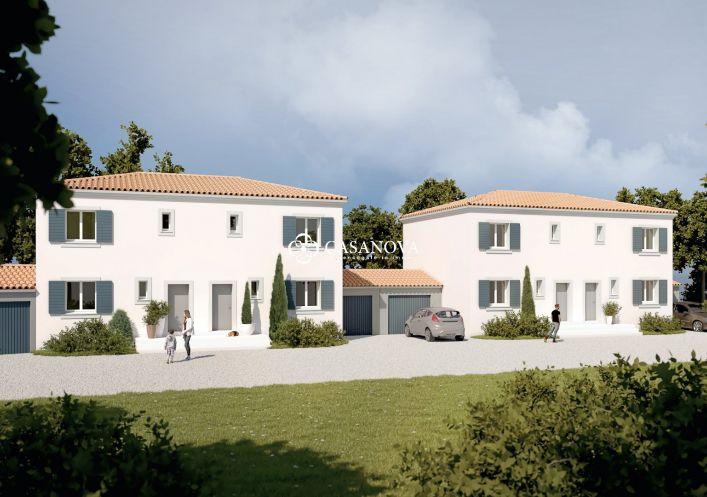 A vendre Maison Montpellier | Réf 340148873 - Agence galerie casanova
