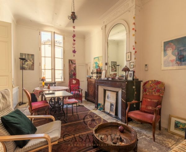 For sale  Montpellier   Réf 340148892 - Agence galerie casanova
