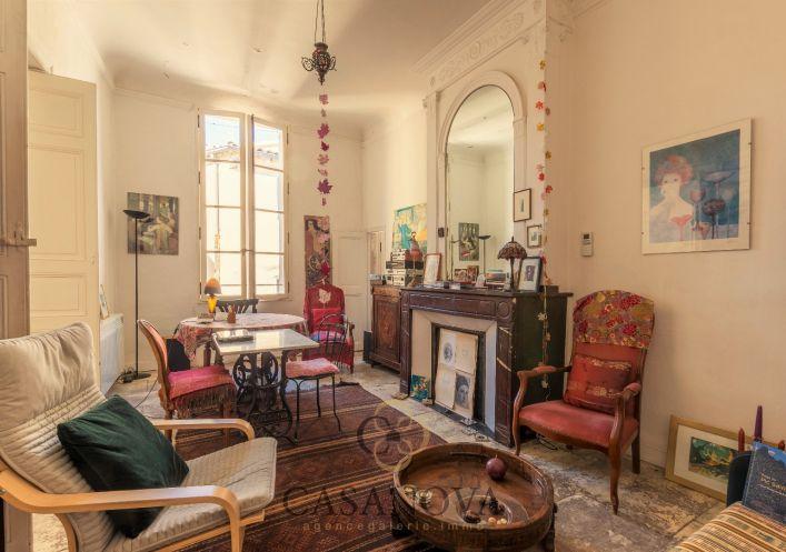 A vendre Appartement Montpellier | Réf 340148892 - Agence galerie casanova