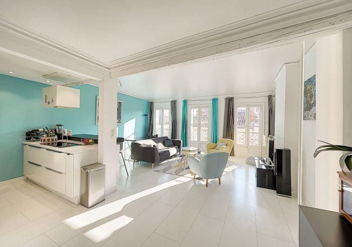 A vendre Appartement Montpellier | Réf 340148898 - Agence galerie casanova
