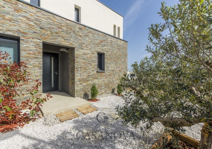 For sale Maison Saint Gely Du Fesc | R�f 340148901 - Agence galerie casanova